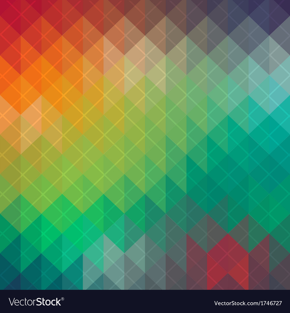 Spectrum geometric pattern vector | Price: 1 Credit (USD $1)