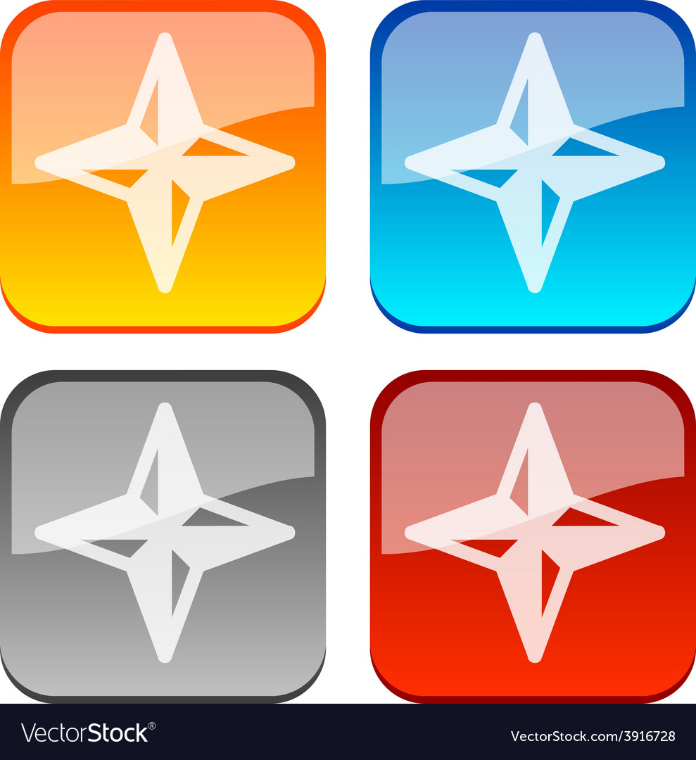 Navigation buttons vector | Price: 1 Credit (USD $1)
