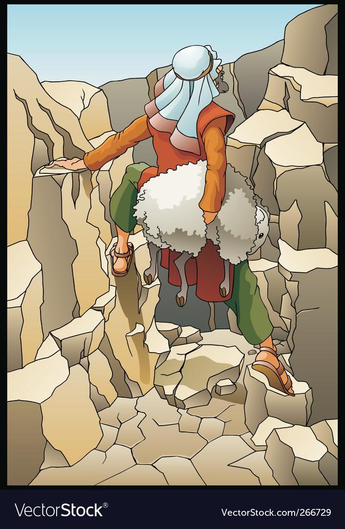 Shepherd vector | Price: 3 Credit (USD $3)
