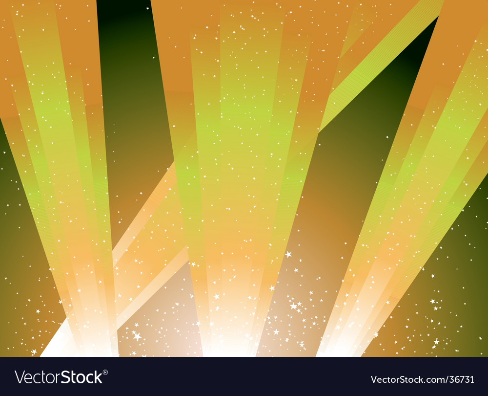 Shimmering rainbow light vector | Price: 1 Credit (USD $1)