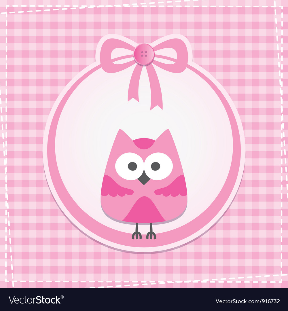 Baby frame vector | Price: 1 Credit (USD $1)