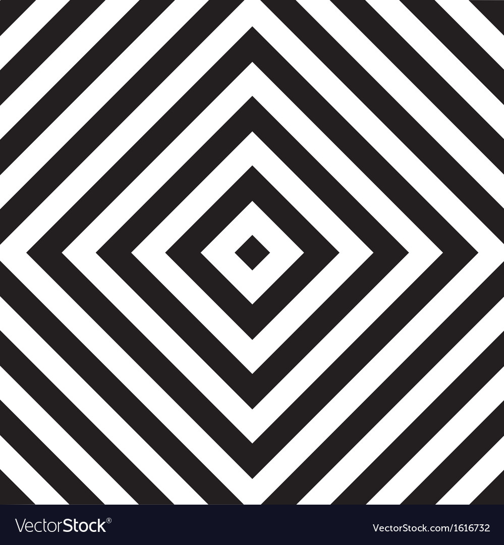 Square chevron background vector | Price: 1 Credit (USD $1)
