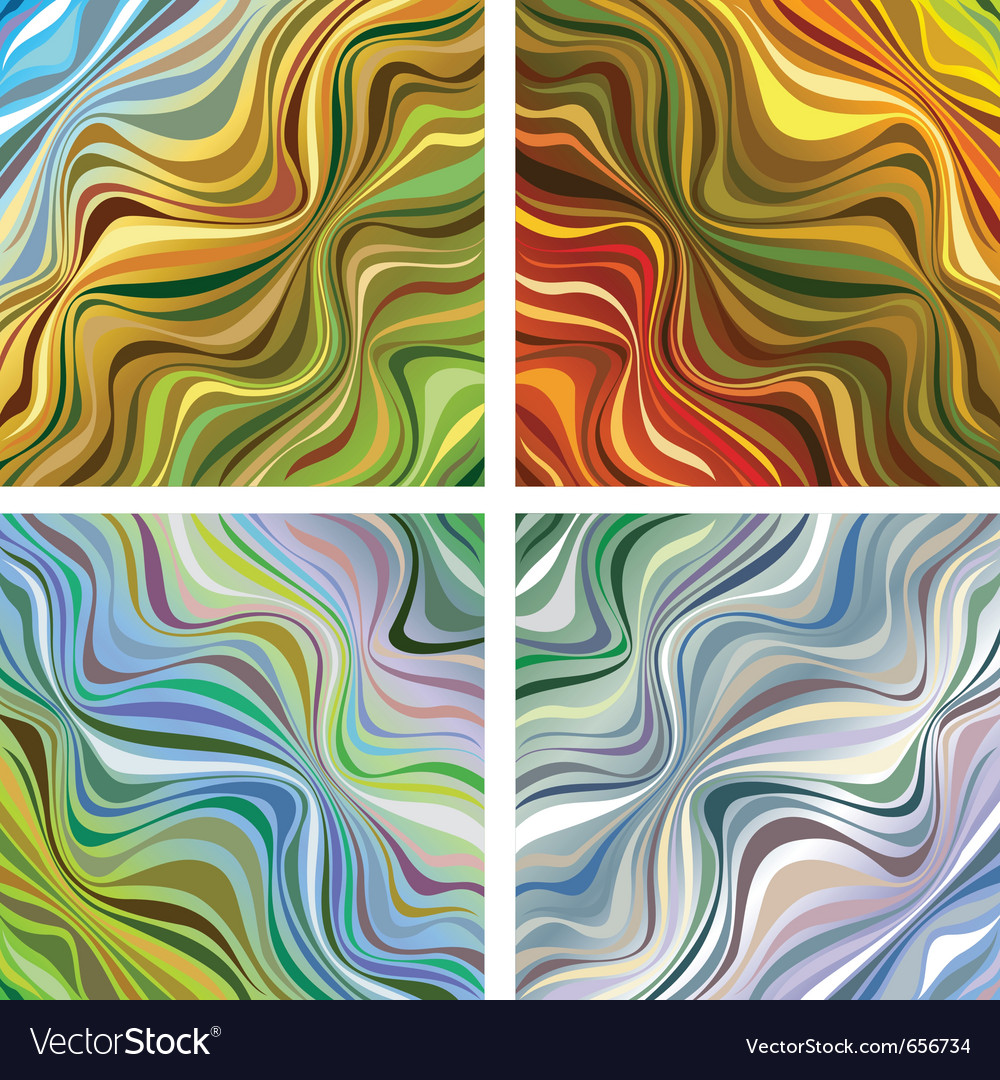 Abstract textures vector | Price: 1 Credit (USD $1)