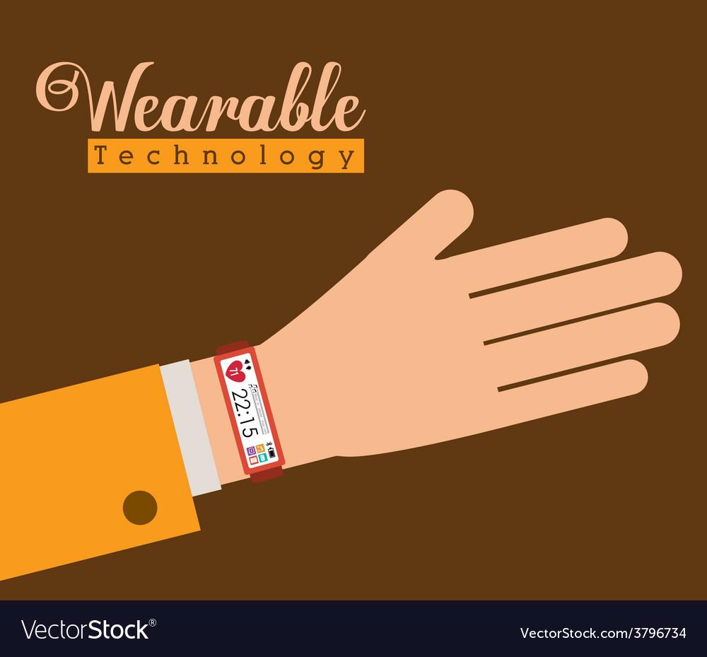 Technology design vector | Price: 1 Credit (USD $1)