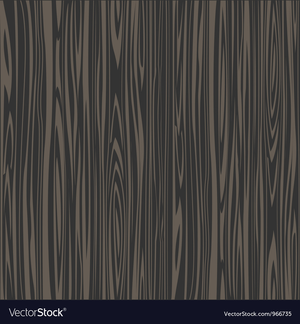 Black wooden texture vector | Price: 1 Credit (USD $1)