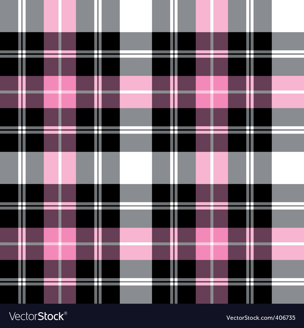 plaid vector pattern vector | Price: 1 Credit (USD $1)