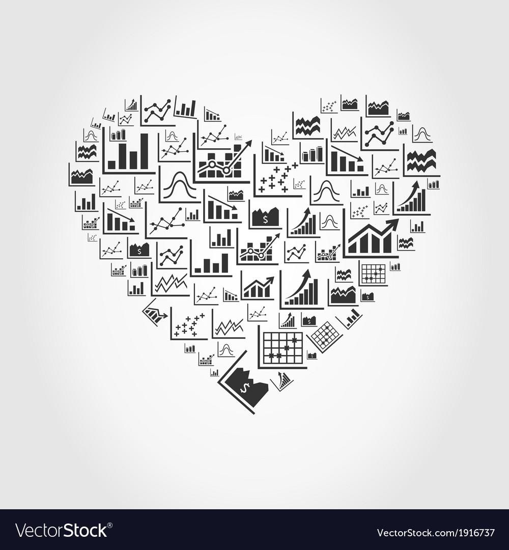 Schedule heart vector   Price: 1 Credit (USD $1)