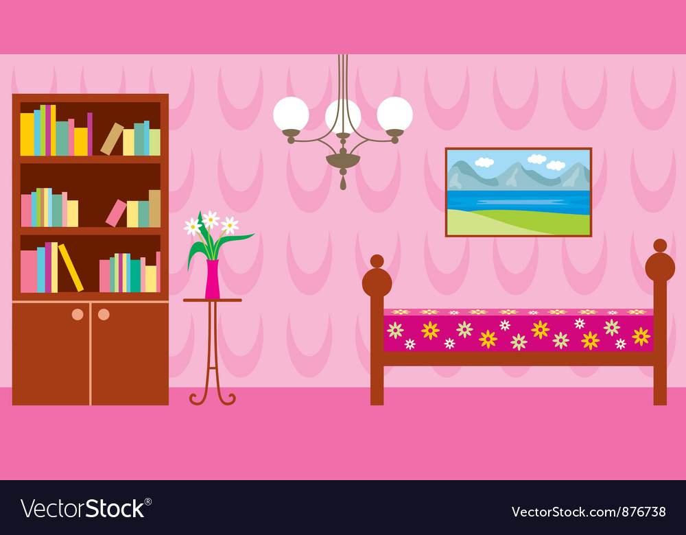Living room vector   Price: 1 Credit (USD $1)