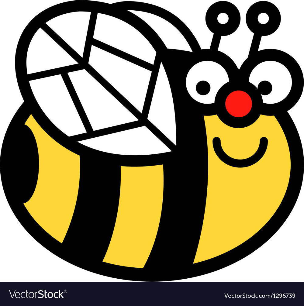 Bumblebee vector | Price: 1 Credit (USD $1)