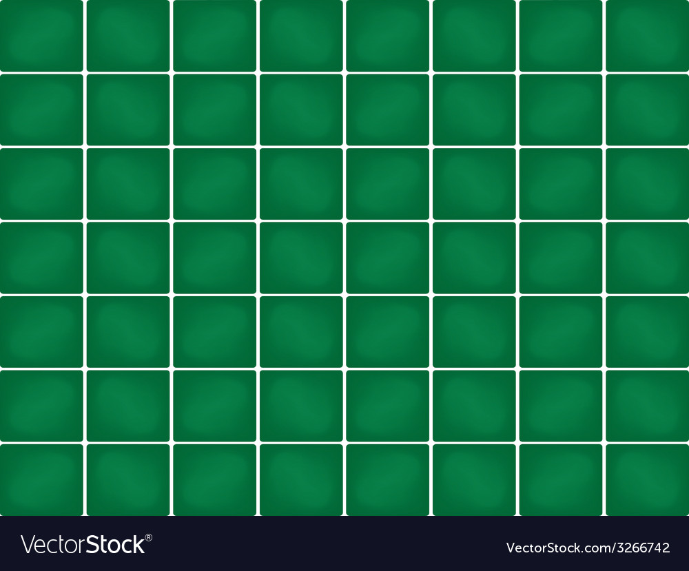 Green seamless background vector | Price: 1 Credit (USD $1)