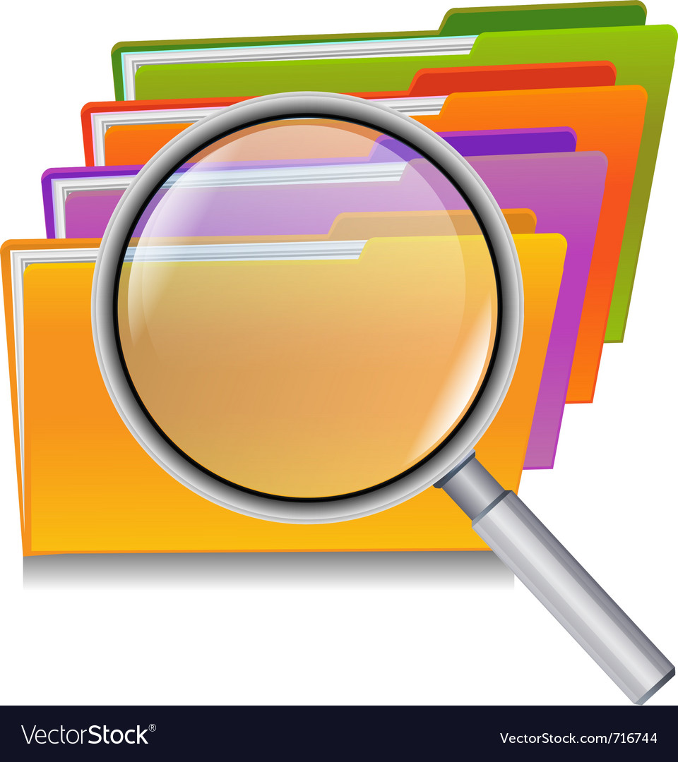 Folder search vector   Price: 3 Credit (USD $3)