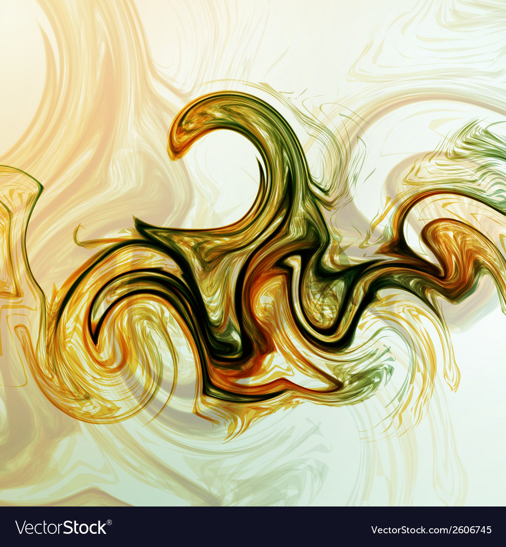 Abstract mystic background vector | Price: 1 Credit (USD $1)
