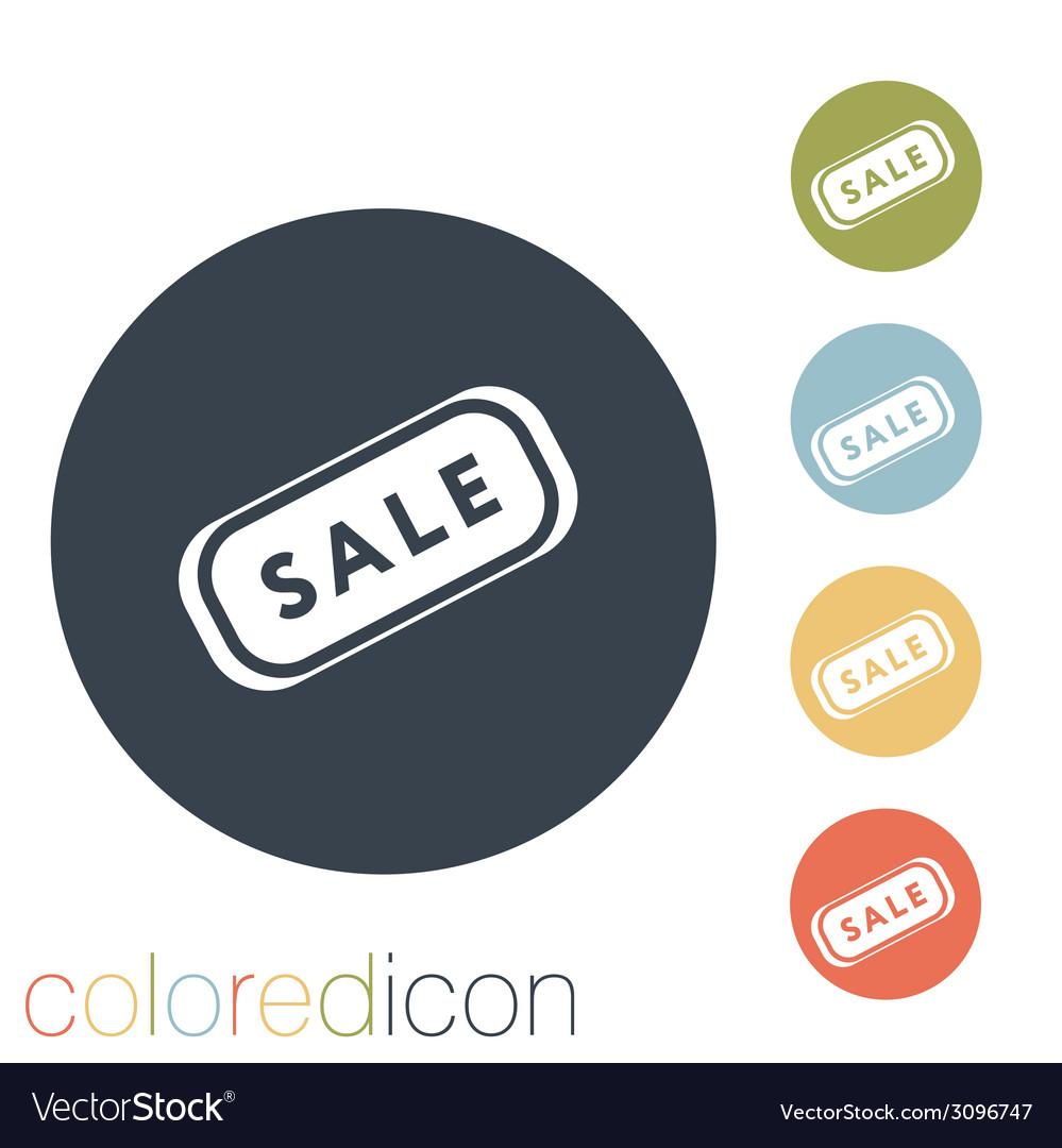 Plate sale vector   Price: 1 Credit (USD $1)