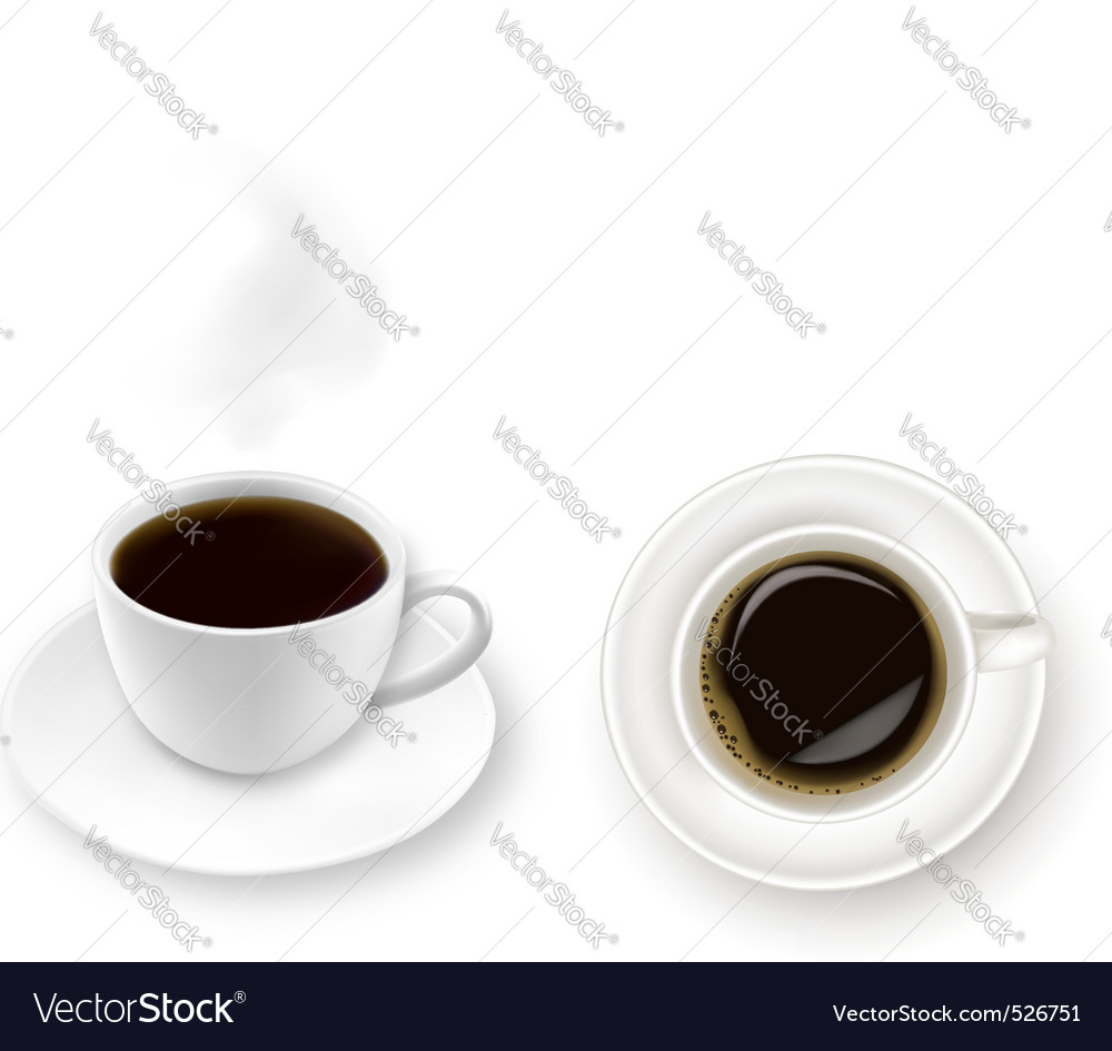 Cup of coffee vector   Price: 1 Credit (USD $1)