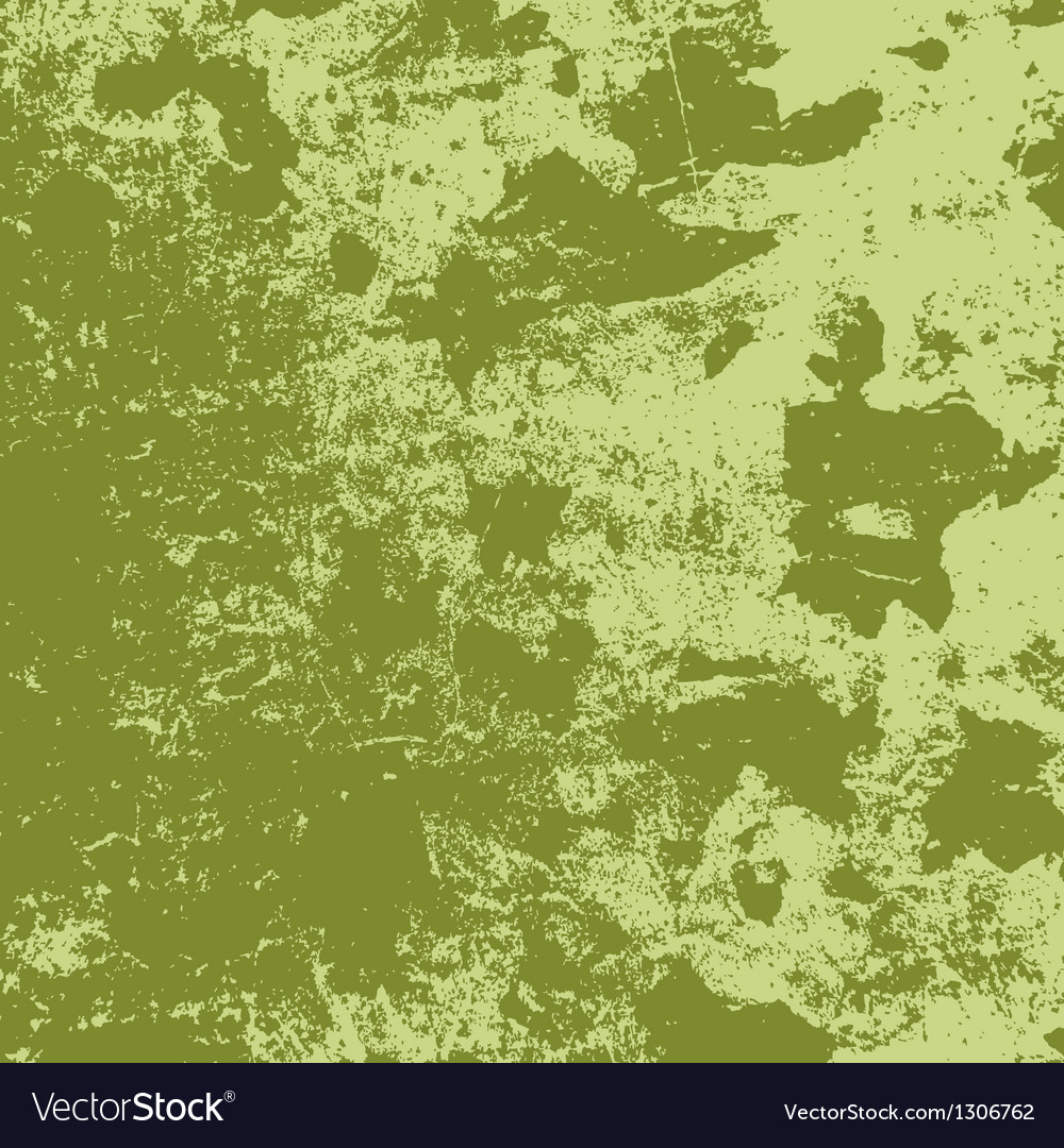 Green gunge background vector | Price: 1 Credit (USD $1)
