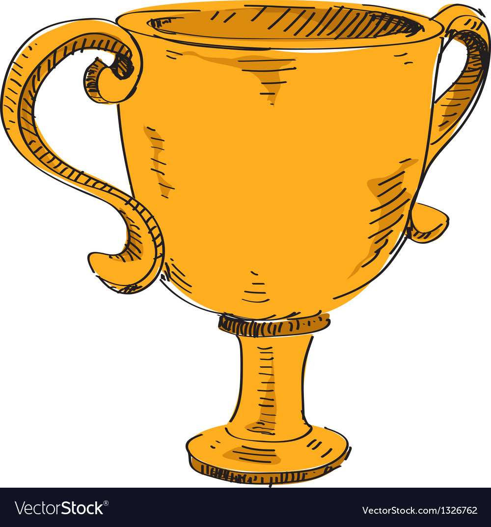 Prize trophy icon vector   Price: 1 Credit (USD $1)