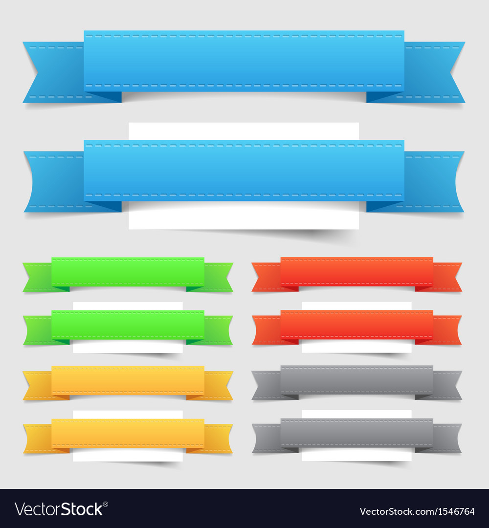 Design elements banners vector | Price: 1 Credit (USD $1)