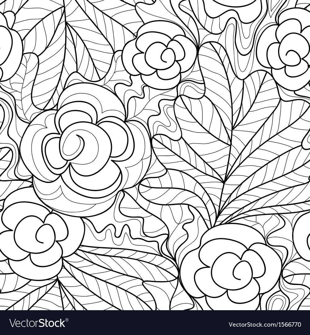 Black and white graffiti drawing vector | Price: 1 Credit (USD $1)