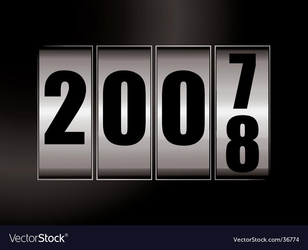 2008 change vector | Price: 1 Credit (USD $1)