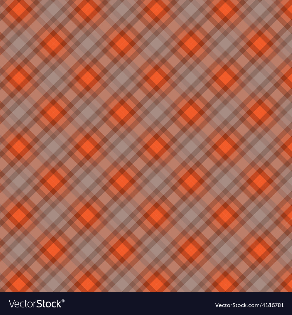 Scottish cage abstract textile seamless background vector | Price: 1 Credit (USD $1)