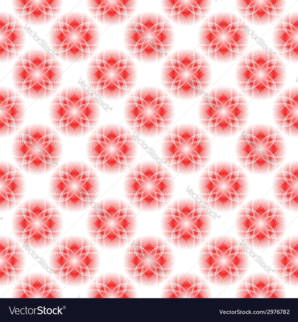 Design seamless colorful decorative pattern vector | Price: 1 Credit (USD $1)