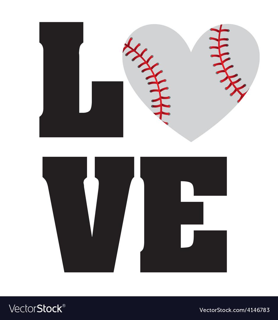 Baseball sport vector   Price: 1 Credit (USD $1)