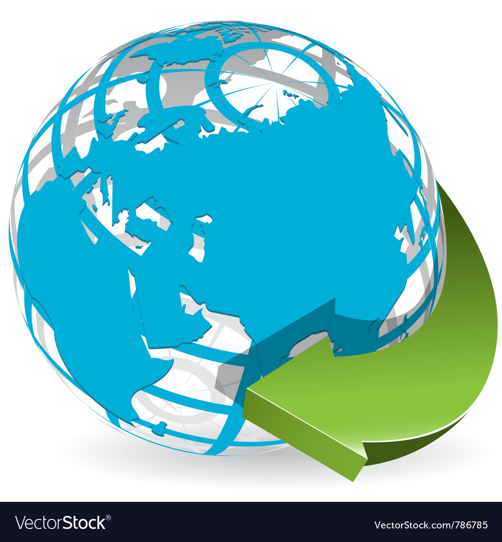 Worldwide vector | Price: 1 Credit (USD $1)