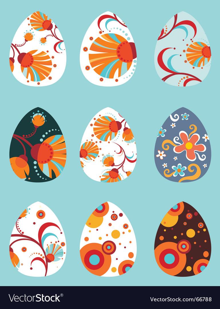 Eggs vector   Price: 1 Credit (USD $1)