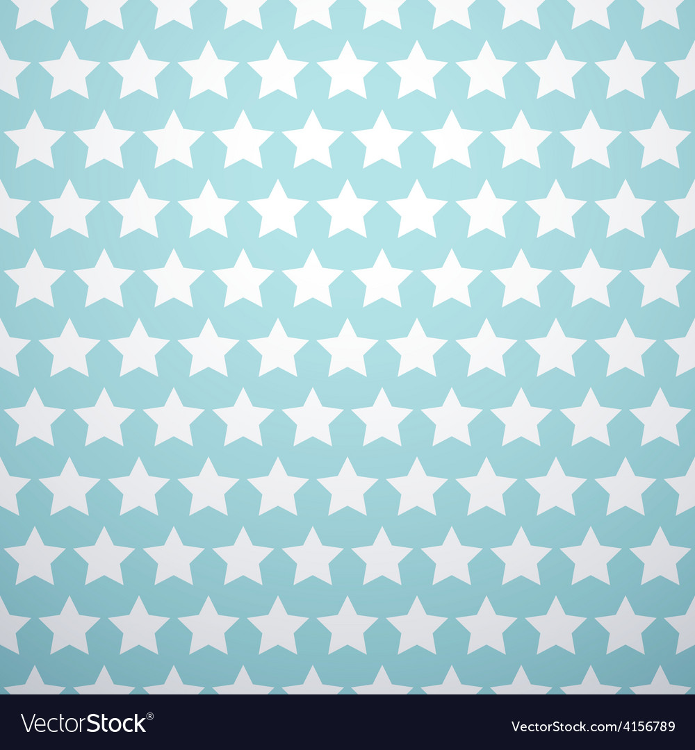 Vintage seamless pattern endless texture vector | Price: 1 Credit (USD $1)