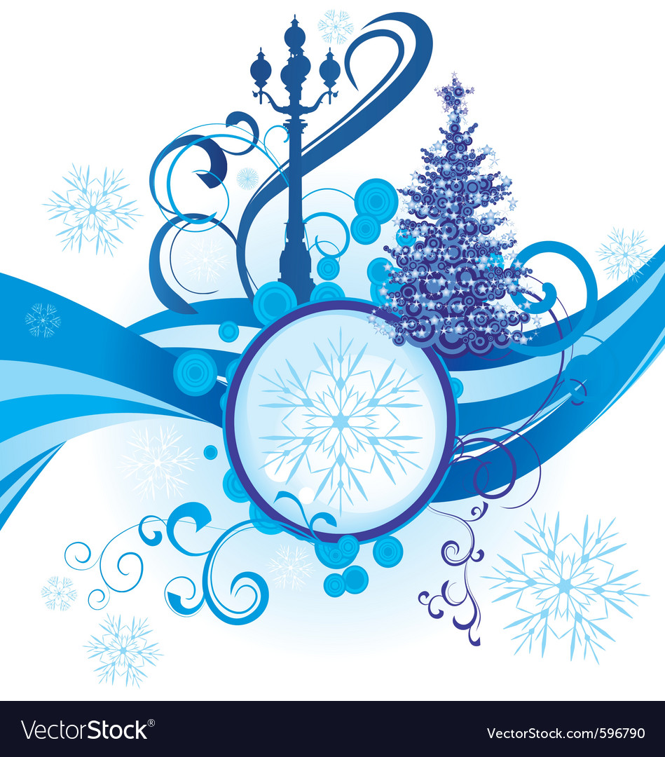 Christmas wave vector   Price: 1 Credit (USD $1)