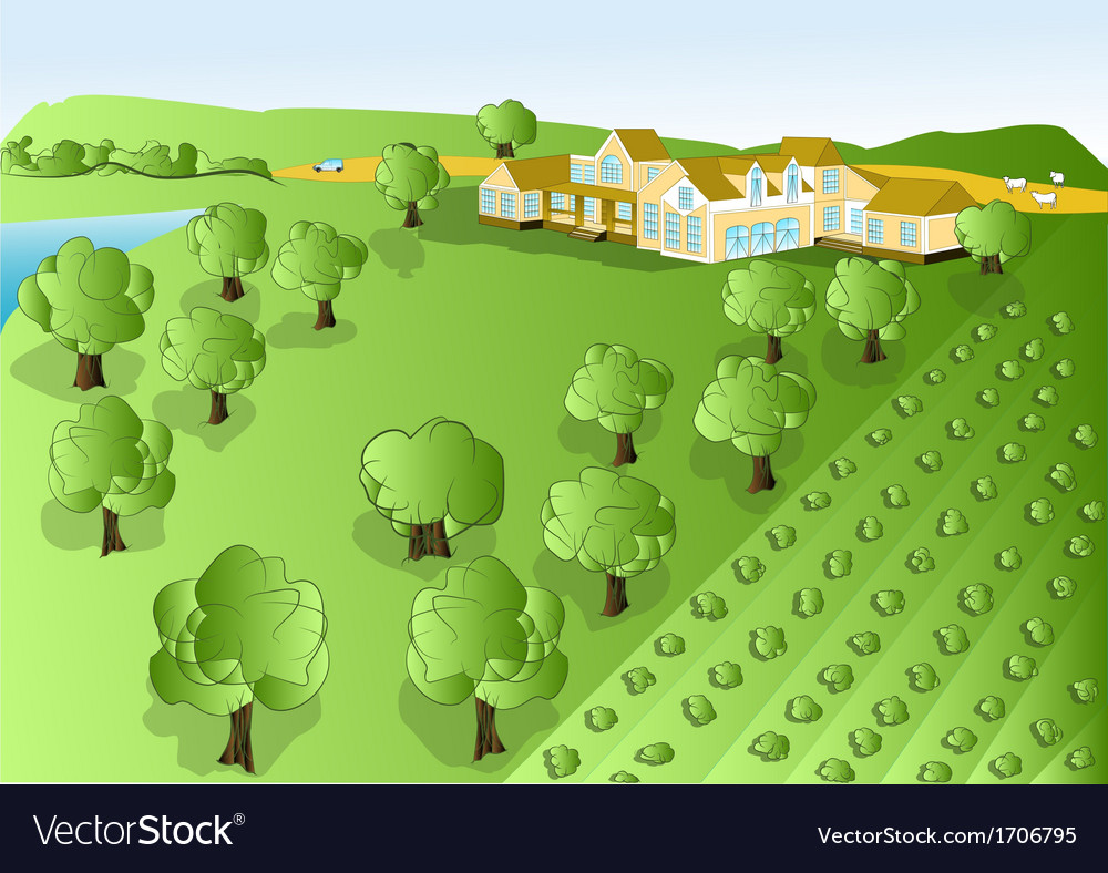 Agriculture vector   Price: 1 Credit (USD $1)