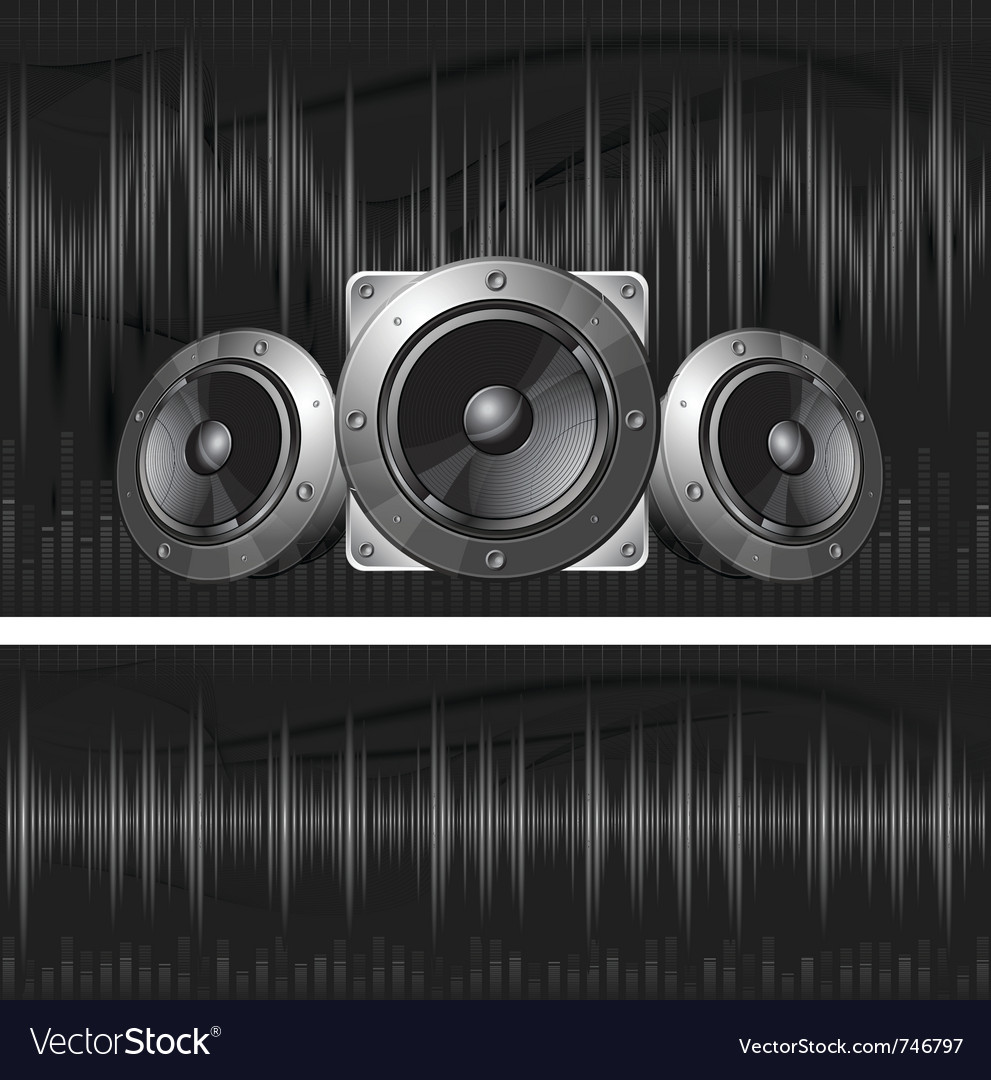 Graphic equalizer vector | Price: 1 Credit (USD $1)