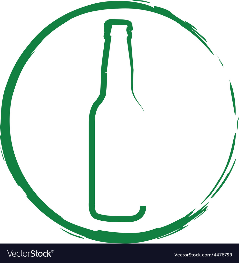 Beer icons vector | Price: 1 Credit (USD $1)