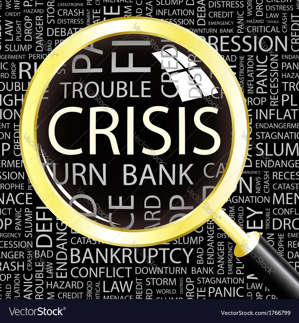 Crisis vector   Price: 1 Credit (USD $1)