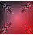 Design colorful circular lines background vector