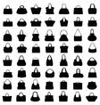 Handbags vector