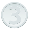 Three coin vector