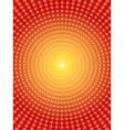 Vortex background vector