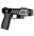 Stun gun vector