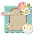 Happy spring sale tag collection vector