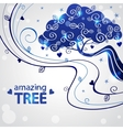 Tree abstraction vector