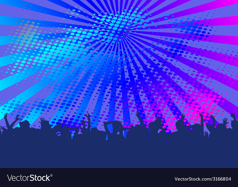 Fun background vector | Price: 1 Credit (USD $1)