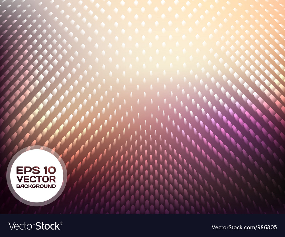 Holographic abstract background vector | Price: 1 Credit (USD $1)