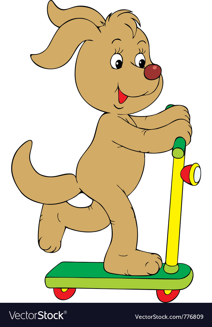 Pup vector | Price: 3 Credit (USD $3)