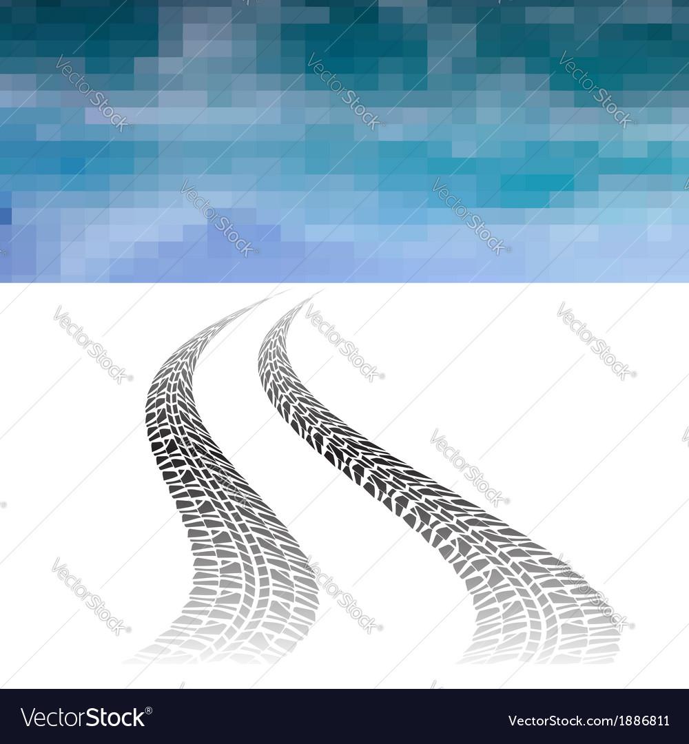 Prints vector | Price: 1 Credit (USD $1)