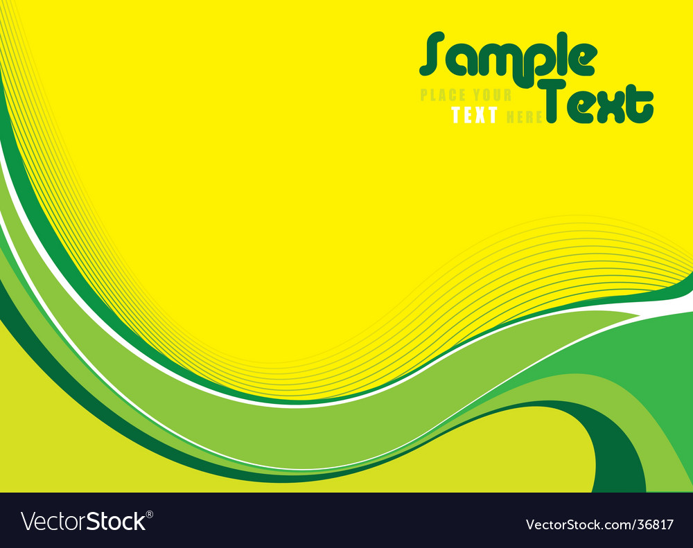 Sunny spell vector | Price: 1 Credit (USD $1)