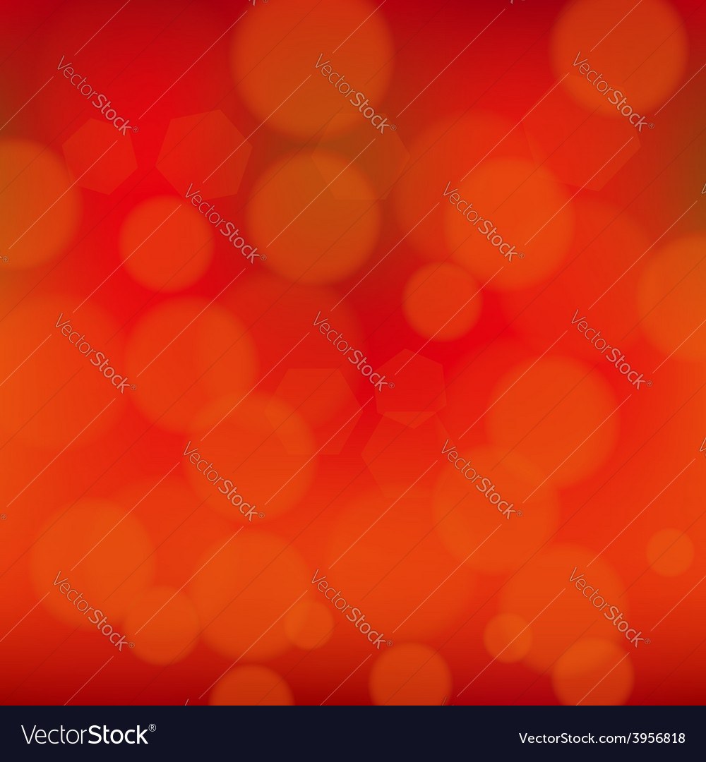 Red blurred background vector   Price: 1 Credit (USD $1)