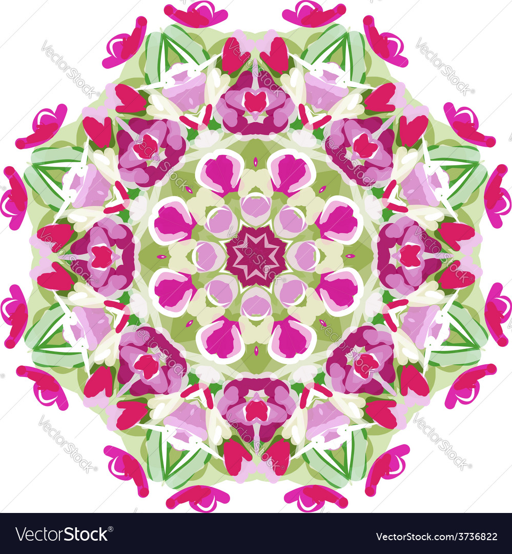 Arabesque ornament for your design vector | Price: 1 Credit (USD $1)