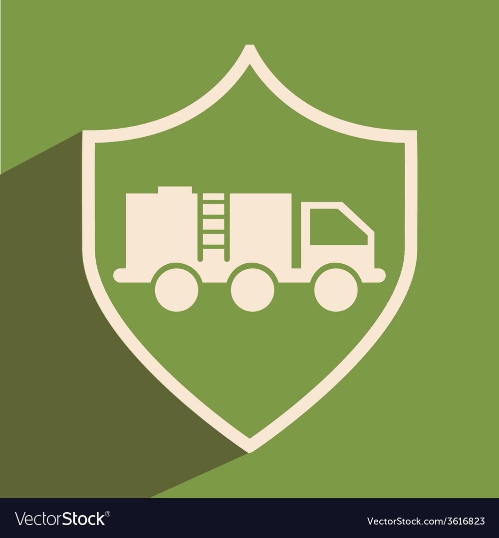 Fuel icon vector | Price: 1 Credit (USD $1)