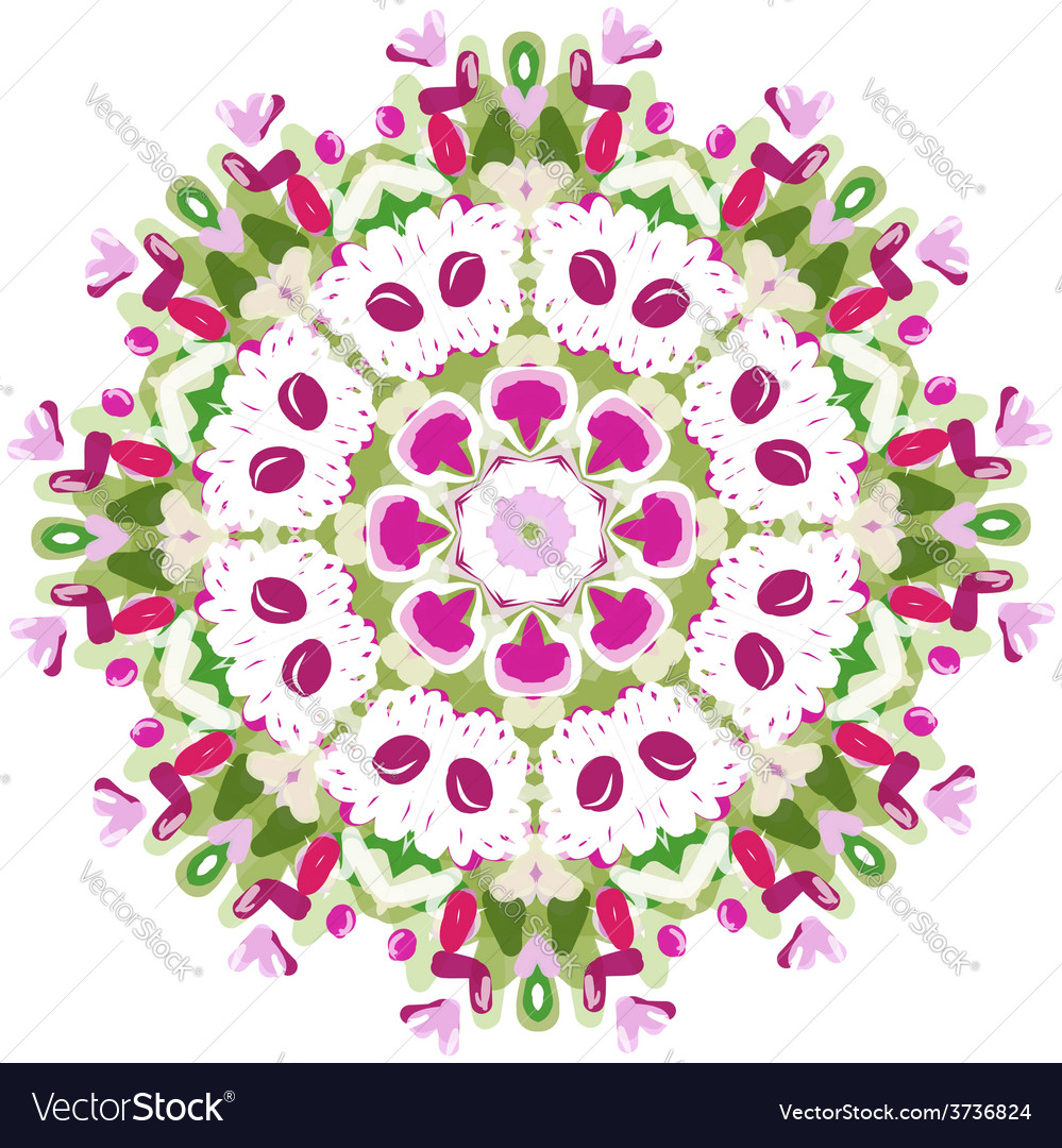 Arabesque ornament for your design vector | Price: 1 Credit (USD $1)